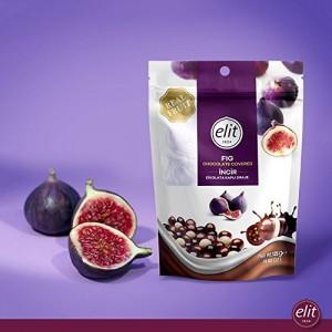 شوكولاتة ايليت بفاكهة التين