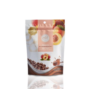 شوكولاتة ايليت بفاكهة الخوخ