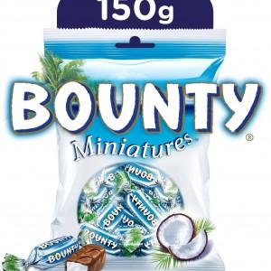 شوكولاته باونتي ميني