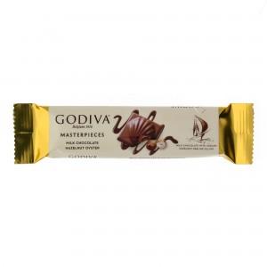 جوديفا ماستر بيسز شوكولاته بالبندق