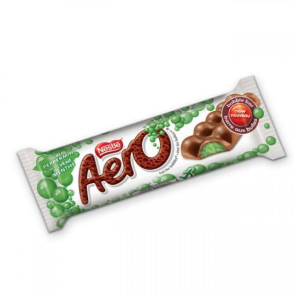 شوكولاته ايرو نستله