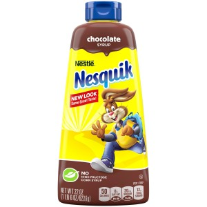 نسكويك شراب شوكولاته