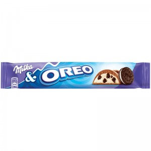 ميلكا اوريو شوكولاته 37 غرام