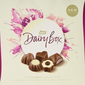 نستله ديري بوكس شوكولاته