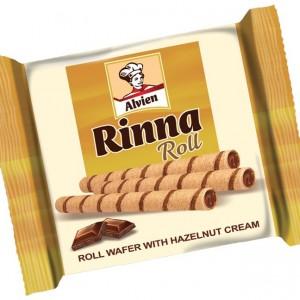 ويفر شوكولاته الفين رينا رول