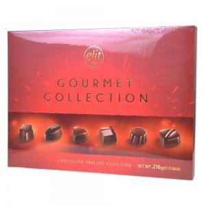 ايليت جورميت شوكولاته متنوعه بالبندق