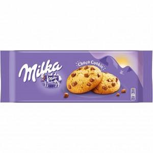 ميلكا كوكيز بالشوكولاته