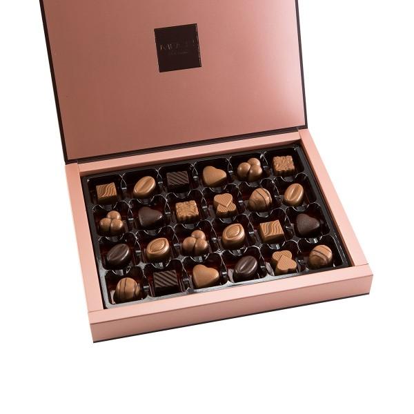 شوكولاته ميلودي ميلو بارالين سبيشيال